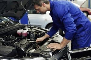 insurance car repair