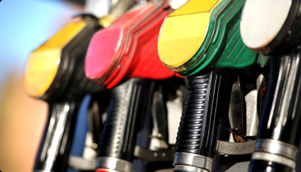 Petrol Prices - Impounded Car Insurance UK
