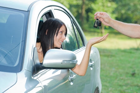 Impounded Car Insurance - Young Drivers On Parents Insurance