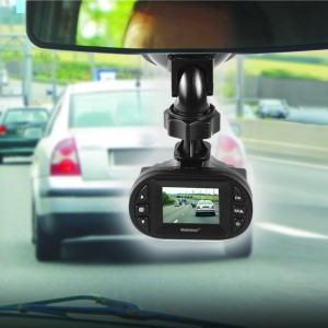 Dashboard Cameras - Seized Car Insurance