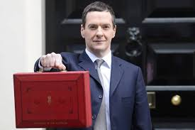 George Osborne - Seized Car Insurance
