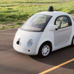 driverless car insurance
